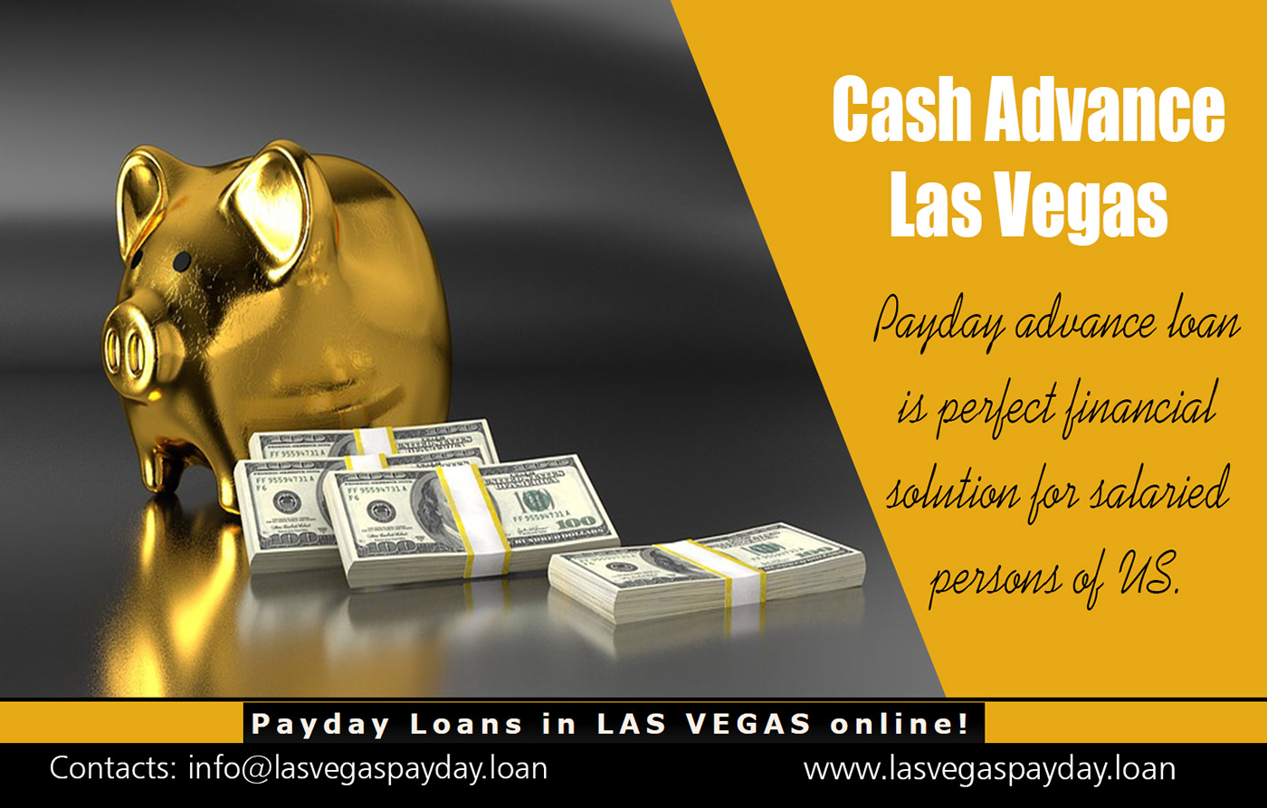 Cash Advance Lasvegas