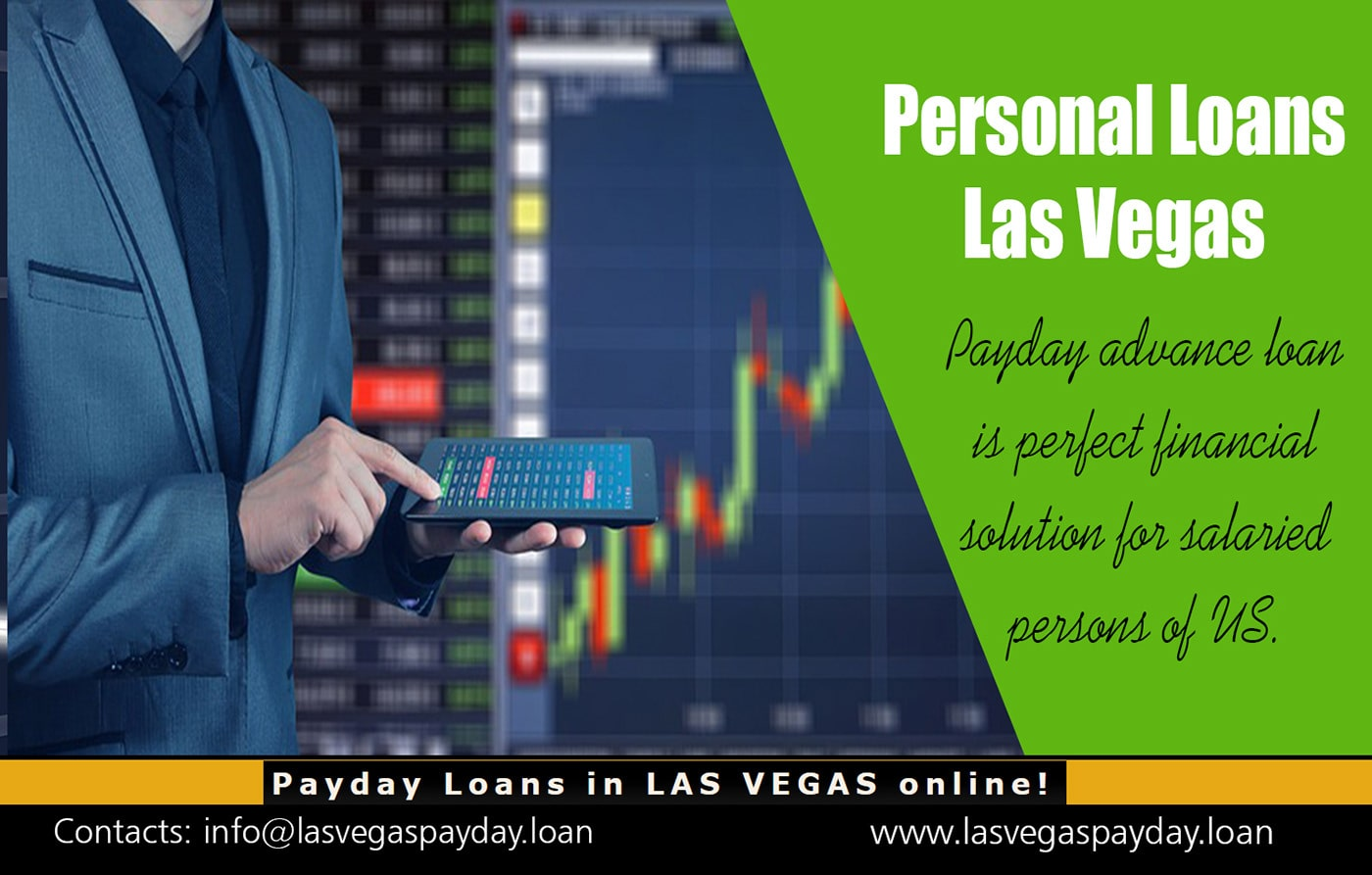 Las Vegas Personal Loans Online